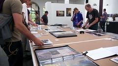P1100817 (Ilya Ruderman) Tags: holland students netherlands design graphic sint breda 2008 joost kunstacademie