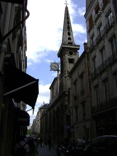 Igreja de Sant-Louis