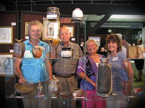 Flemingsburg Potters