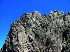 Bocca di Fumicosa : Punta di Ferru