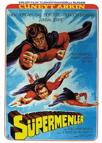 1979 - supermenler - 3 supermen contra el padrino4