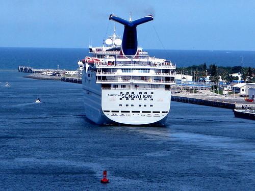 Vacaciones familiares en cruceros