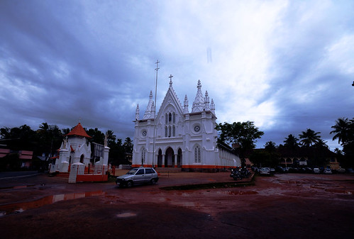 St. Thomas Kottakkavu Church