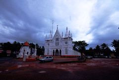 Kottakkavu Church of St. Thomas, 52 AD (Koshyk) Tags: india ancient kerala seven kochi stthomas ernakulam marthoma parur ancientindianchurch kottakkavu