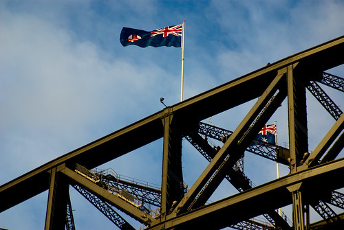 Sydney Harbour Bridge_14