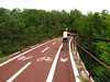 pista ciclabile Trieste-Erpelle