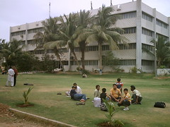 Institute of Industrial Electronics Engineering, karachi