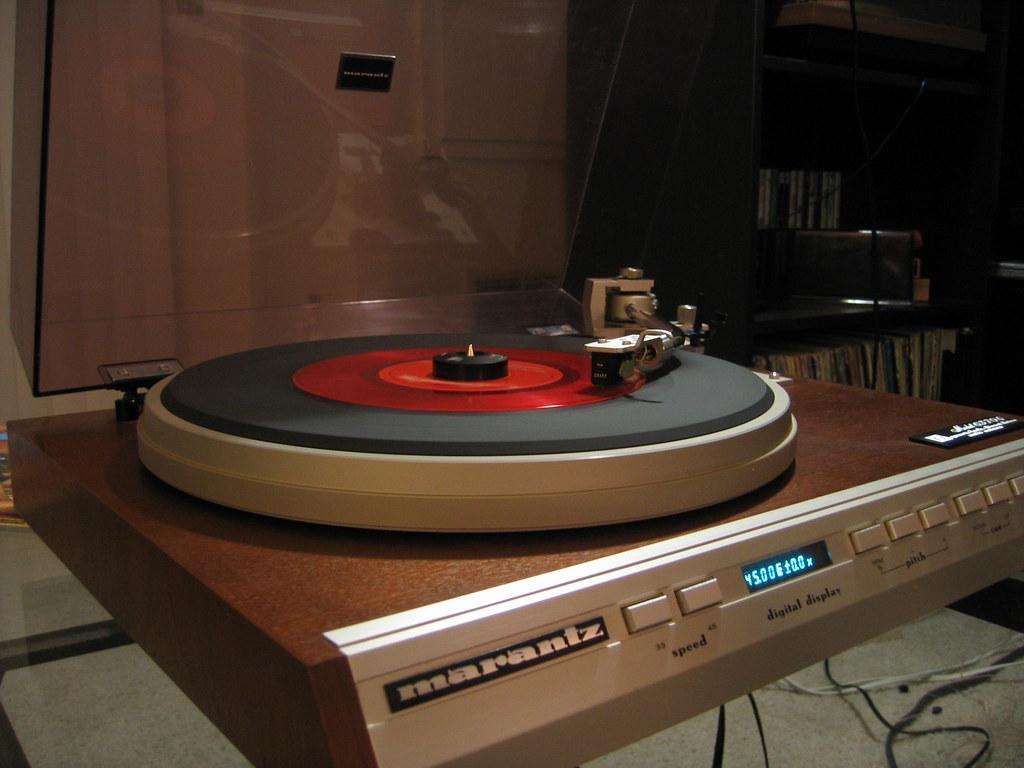 Equipos de Audio made in Japan de los 80 y 90