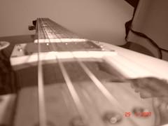Les Paul Close-Up (Kevo72) Tags: lespaul epiphone