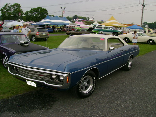 1960 to early 1980's Large American Cars(Non-Customized ...