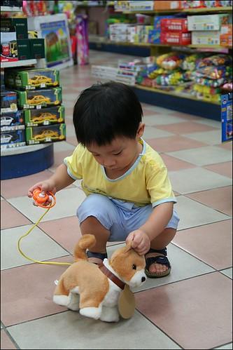 嘉義姑婆玩具店01