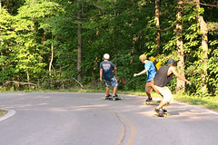 IMG_6468 (Iamcuddles) Tags: streets speed coast tour ride carve east snowboard ecr represent freebord