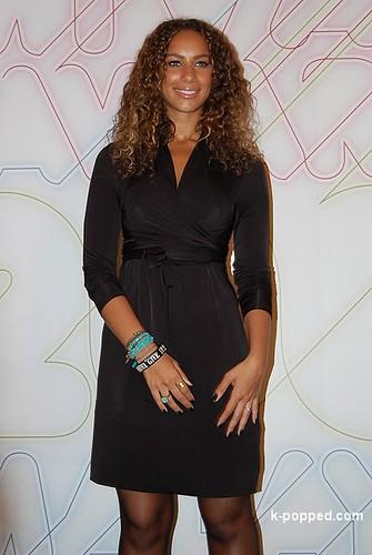 leona lewis mtv asia awards 2008