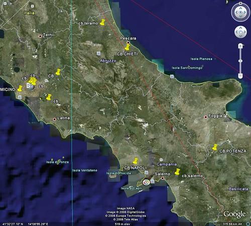 cb map 4
