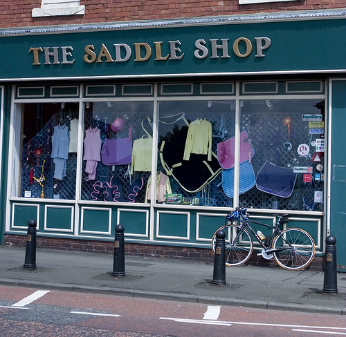 saddleshop