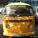 Volkswagen Bus of Europe