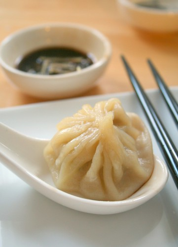 ... Pantry - A Food and Recipe Blog: Xiao Long Bao - Little Soup Dumplings
