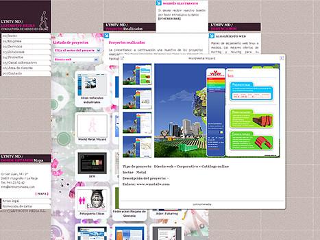 Diseño web Logroño La Rioja