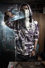 (Csheemoney) Tags: lighting underground lights gangster scary nikon purple baseball pentax smoke flash bat crack drugs hustler drugdealer drama cocaine strobe flashes hooligan sb26 nemanja strobist k10d pesic nostrobistinfo csheezio cshee csheemoney crakchouse removedfromstrobistpool seerule2