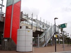 Picture of Royal Albert Station