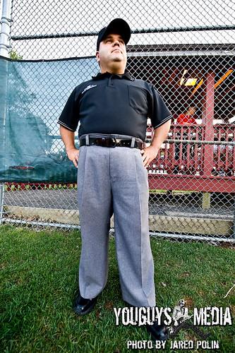 baseball umpire littleleague jaredpolin wwwjaredpolincom daveleno lenpolin