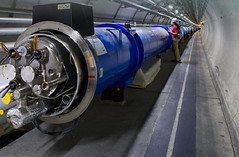 Large Hadron Collider Didn'T End The World - Yet - 2848369790 4F1C1B35B4 M 1