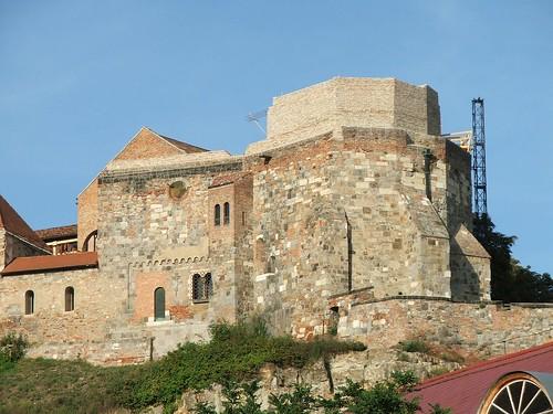 Esztergom Fehér torony
