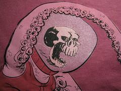 IMG_0203 (nickracecar) Tags: shirt skull purple tentacles
