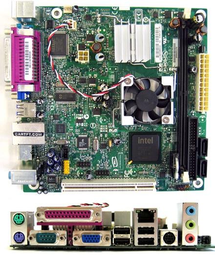 Intel-D945GCLF2