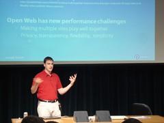 Open Web brings new performance challenges