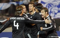 Zenit St. Petersburg 1 - 2 Real Madrid ,,     16 (  ) Tags: