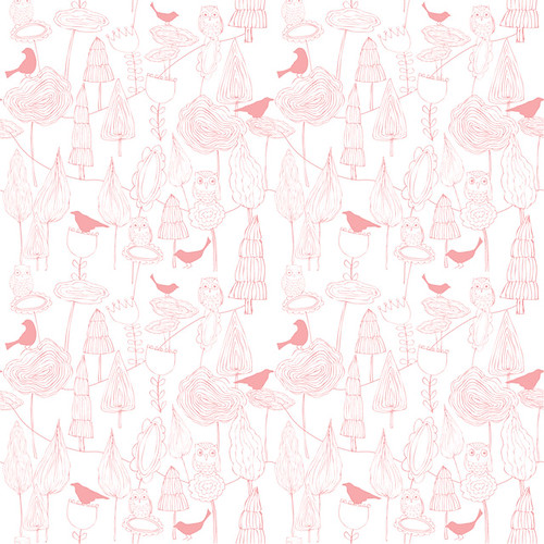 wallpaper pink cute. wallpaper pattern (pink)
