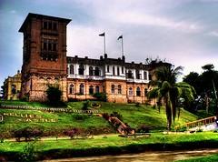 Kellie's Castle (HFZ AMIN) Tags: malaysia oldbuilding kelliescastle perak nationalheritage batugajah