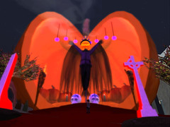 In The Hall of the Pumpkin King - 3