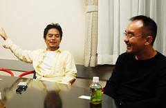 koike&yanobe