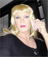 Chatting with friends (Kathryn J. Parker) Tags: drag tv glamour cd crossdressing queen tgirl transgender kathryn tranny transvestite trans dragqueen diva crossdresser crossdress ladyboy transe transvestit