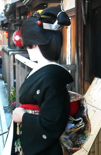 Mon from the Kyoto Hanamachi (Image Heavy) 3112462407_531143d462