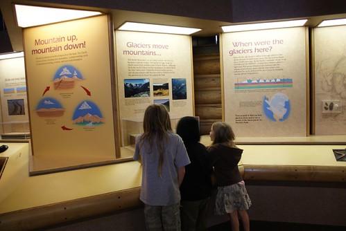 Moraine park Museum
