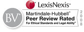 About Martindale-Hubbell Peer Reviews