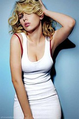 Scarlett Johansson Wallpapers para Celulares