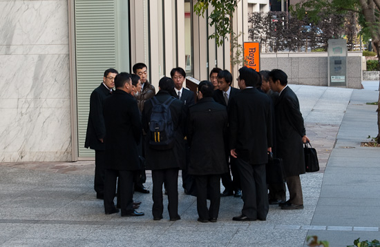 salaryman high commission_2122