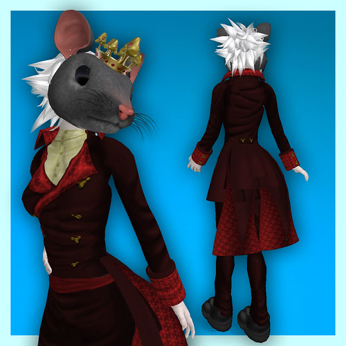 mouseking01