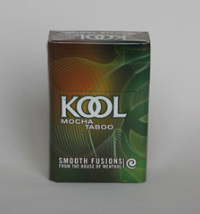 a believer of kool cigarettes Cigarettes are neither healthy nor eco-friendly, despite what advertising campaigns may claim the reynolds american tobacco company has relaunched their magazine.