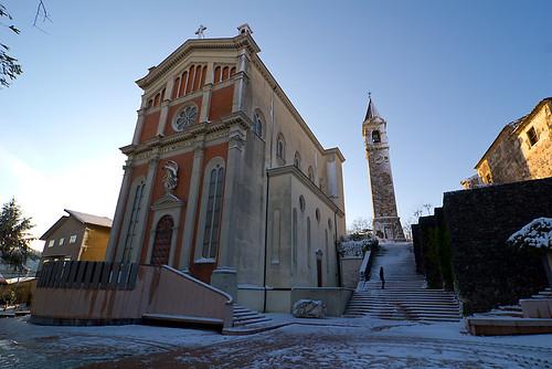 Chiesa di Zermeghedo - VI