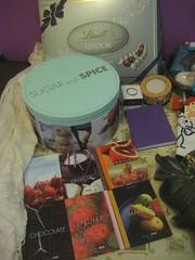 2008 Christmas Presents 2