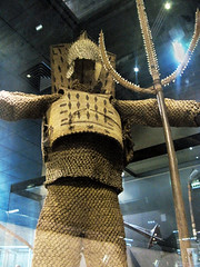 armure Karibati (museumdetoulouse) Tags: museum muse toulouse casque armure midipyrenees midipyrnes jambire musumdetoulouse karibati grandesfonctions