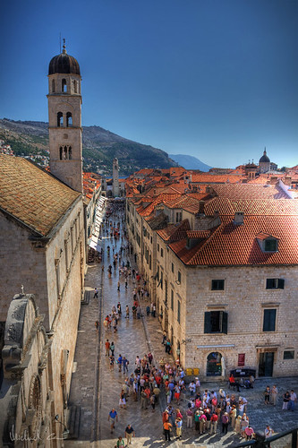 Cities Croatia Travel Destinations