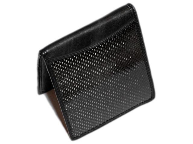 National Speed - Carbon Fiber Wallet