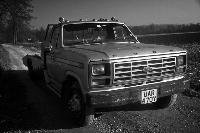 ford truck recovery f350 bradipogarage
