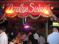 Dorothy's Sister